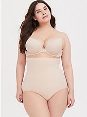 SPANX® - Higher Power Panty, NUDE, hi-res