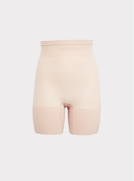 SPANX® - Higher Power Short, NUDE, hi-res