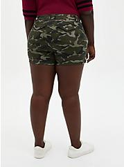 Military Short Short - Camo, CAMO, alternate