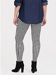 Premium Legging - Houndstooth, MULTI, alternate