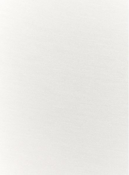 Super Soft White Scoop Neck Layering Tank, CLOUD DANCER, alternate