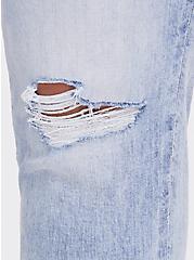 Boyfriend Jean - Vintage Stretch Light Wash, CHILL PILL, alternate