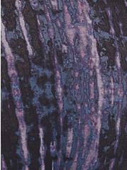 Torrid Logo Tie-Dye Cotton Cheeky Panty, TIE DYE-BLACK, alternate
