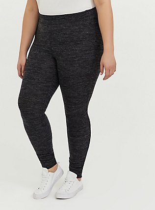 Platinum Legging - Super Soft Grey, GREY, alternate