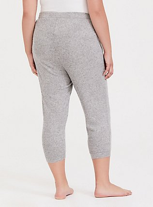 Grey Hacci Sleep Pant, GREY, alternate