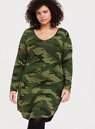 Plus Size Dresses | Torrid