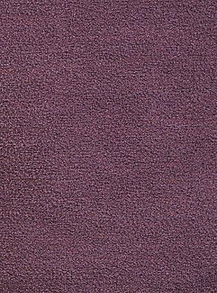 Mauve Purple Fuzzy Pullover Hoodie, DEEP DEPTHS, alternate