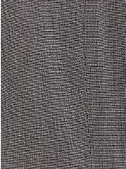 Black & White Tweed Textured Blazer, DARK PEARL GREY, alternate