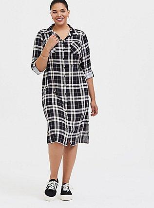 Plus Size Work Dresses for Women   Torrid