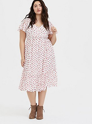 Plus Size Easter Dresses & Outfits | Torrid