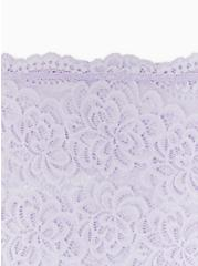 Lilac Purple Lace Cheeky Panty , CLOUDED OPAL LAVENDER, alternate