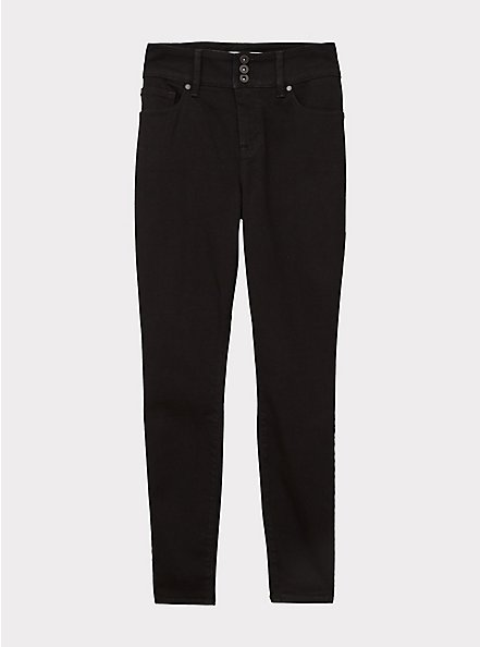 Jegging- Super Soft Black, BLACK, hi-res