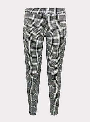 Premium Legging - Houndstooth, MULTI, flat