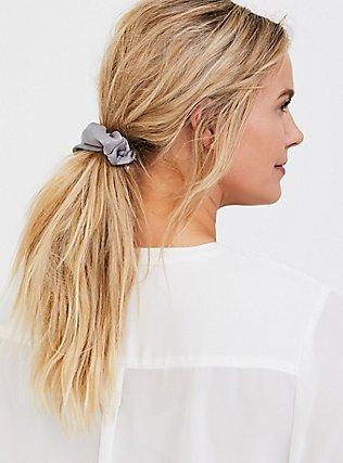 Floral Hair Tie Pack - Pack of 5, , alternate
