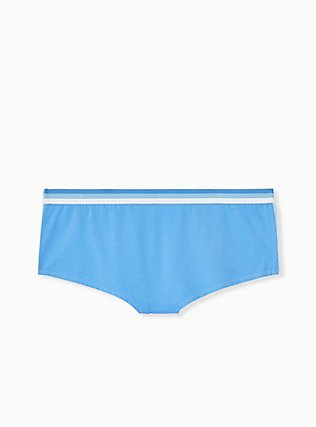 Dianey Pixar Up Ballon Blue Cotton Boyshort Panty , MULTI, alternate