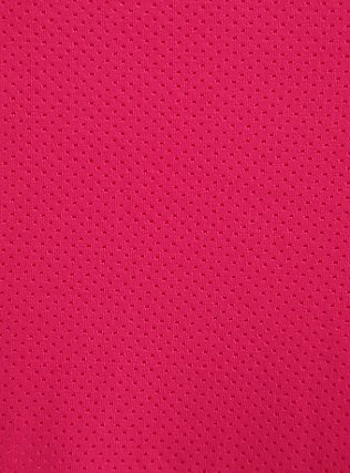 Hot Pink Wicking Hi-Lo Active Muscle Tank, PINK, alternate
