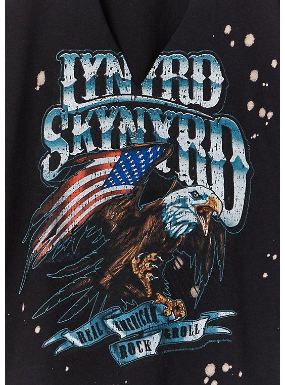 Lynyrd skynyrd bleach camo tee matching camo tee
