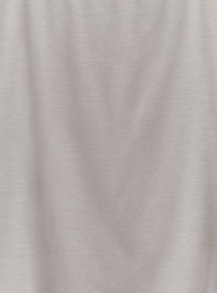 Oatmeal Jersey Off Shoulder Wicking Active Tee , OATMEAL, alternate