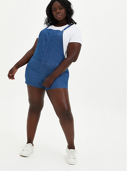 Shortall - Chambray Blue, CHAMBRAY, hi-res