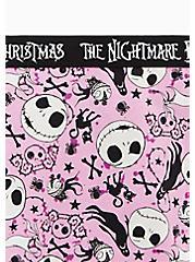 Disney The Nightmare Before Christmas Zero Pink Cotton Hipster Panty , MULTI, alternate