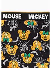 Disney Mickey Mouse Pumpkin Cotton Hipster Panty , MULTI, alternate