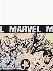 Marvel The Avengers Cotton Boyshort Panty, MULTI, alternate