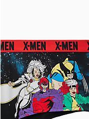 Marvel X-Men Cotton Boyshort Panty, MULTI, alternate