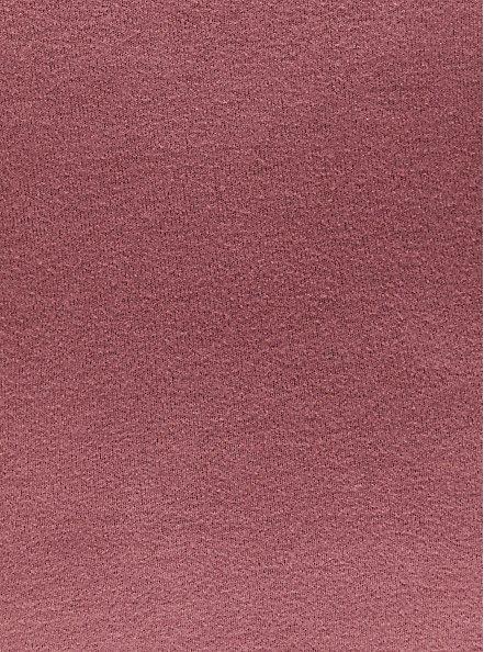 Plus Size Super Soft Plush Walnut Mini Fluted Dress, ROSE BROWN, alternate