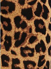 Premium Legging - Leopard Print, ANIMAL, alternate