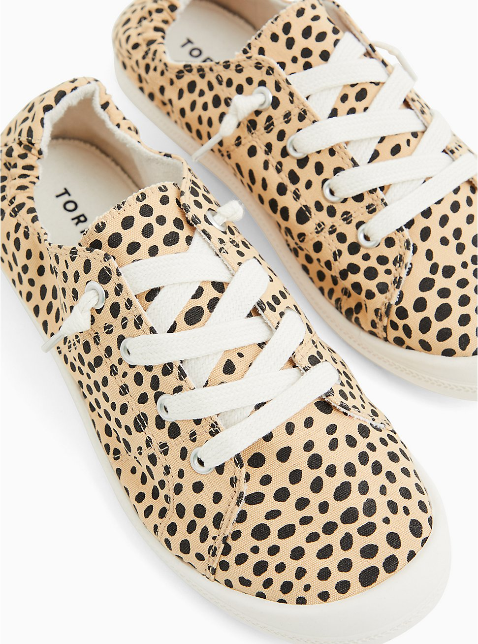 Cheetah Ruched Sneaker (WW), MULTI, hi-res