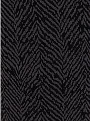 Premium Leggings - Herringbone Black, MULTI, alternate