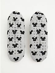 Disney Mickey Mouse Slipper Socks, MULTI, alternate