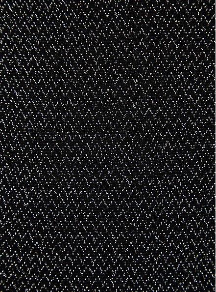 Black Shimmer Jogger , DEEP BLACK, alternate