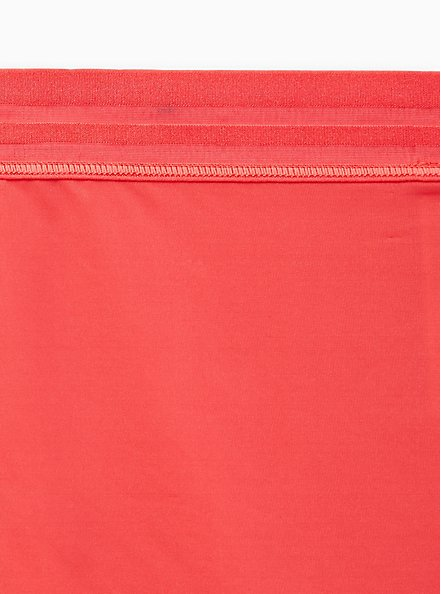 Teaberry Microfiber Hipster Panty , TEABERRY, alternate