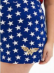 Wonder Woman Multi Super Soft Sleep Short, MULTI, alternate