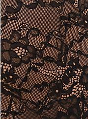 Black Lace Short, RICH BLACK, alternate