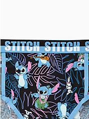 Disney Lilo & Stitch Multi Cotton Cheeky Panty, MULTI, alternate