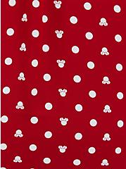 Harper - Disney Minnie Mouse Dot Georgette Pullover Blouse, MULTI, alternate