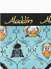 Disney Aladdin Sidekicks Cotton Hipster Panty, MULTI, alternate