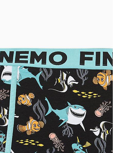 Disney Finding Nemo Cotton Brief Panty, MULTI, alternate