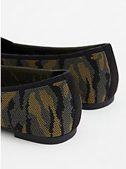 Camo Stretch Knit Flat (WW), CAMO, alternate