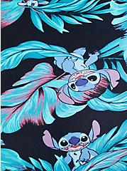 Disney Lilo & Stitch Tropical Flutter Sleeve Bikini Top, MULTI, alternate