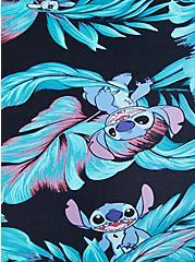 Disney Lilo & Stitch Tropical Flutter Sleeve Bikini Top, , fitModel1-alternate
