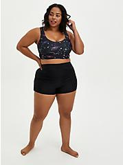Galaxy Scoop Bikini Swim Top, , fitModel1-alternate