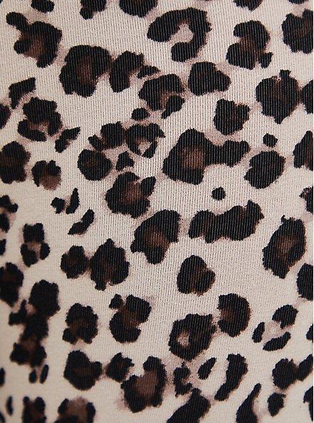Premium Legging - Leopard Print, MULTI, alternate