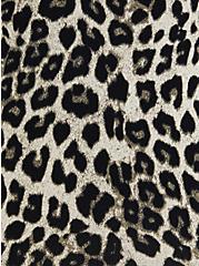 Leopard Foxy Sweetheart Tube Top, LEOPARD, alternate