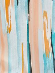 Sophie - Multi Stripe Chiffon Swing Cami, STRIPE - MULTI, alternate
