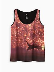 Disney Tangled Lantern Tank, MULTI, hi-res