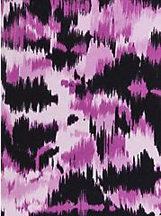 Purple & Black Wicking Active Tank, OTHER PRINTS, alternate