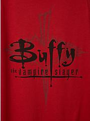 Buffy Red Tank, RED, alternate